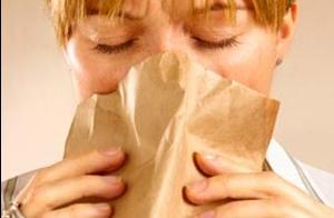 hyperventilation-syndrom