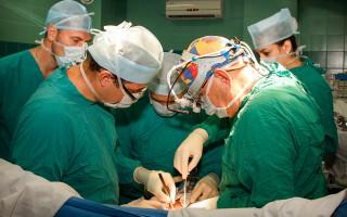 торакальные хирурги краснодар