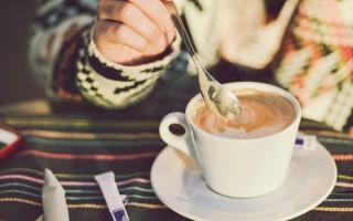 кофеин может вызывать мигрень