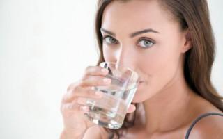 вьем воду и худеем