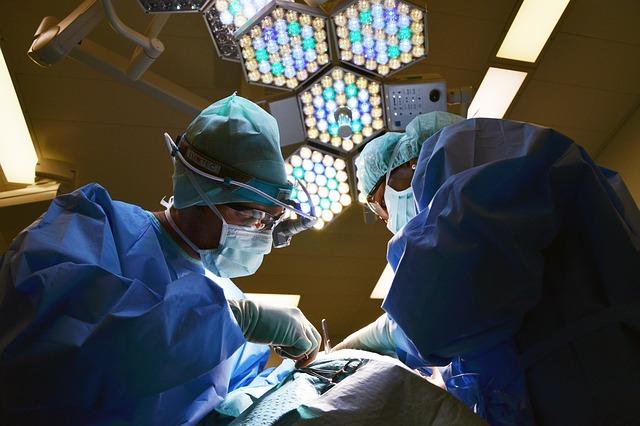 о чем стоит спросить, если предлагают операцию