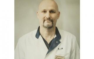 Дмитриенко Григорий - уролог в Краснодаре