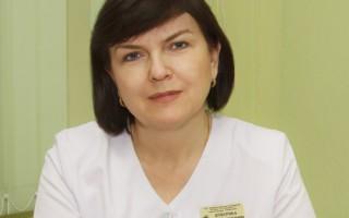Цукурова ЛА про инсульт краевая больница №1