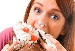 избавиться от тяги к сладкому