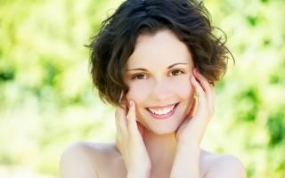 Восстанавливаем кожу лица весной