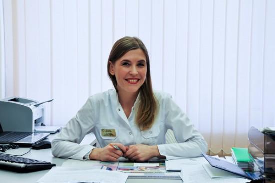 Белозерова Наталья Павловна - центр здоровья краснодар