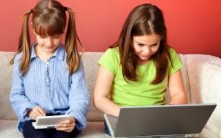 спасти ребенка от компьютерной зависимости