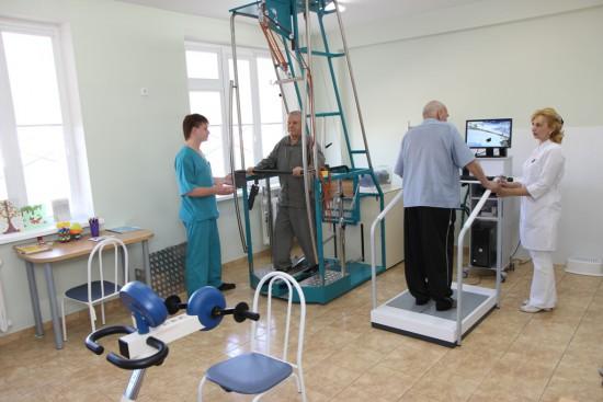 лечение инсульта в краснодаре
