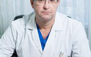 Игорь Нелин про инсульт