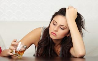 норма алкоголя для мужчин и женщин