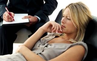 психосоматика причины и лечение