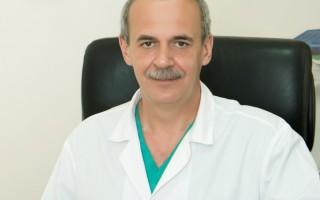 Ульянов Виталий Александрович