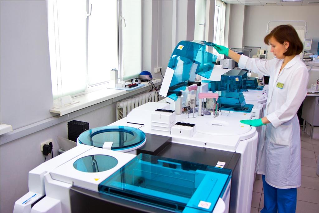 Консультативно-диагностический центр