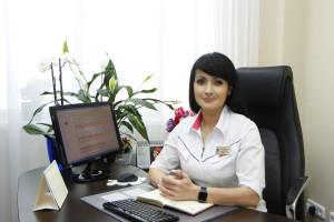 невролог Елена Петрущенко