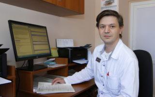Невролог Азамат Маремкулов