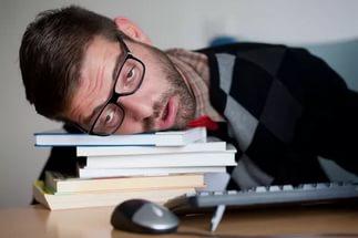 синдром хронической усталости советы невролога