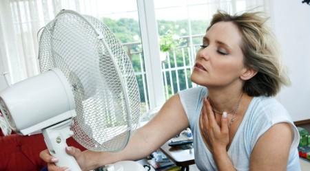 как не простудиться в жару