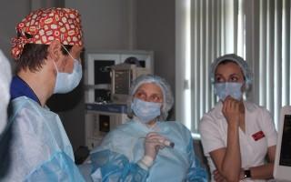 В Краснодаре хирурги спасли жизни еще не рожденных близнецов