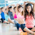 фитнес-центры краснодара