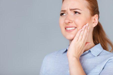 рак маскировался под зубную боль