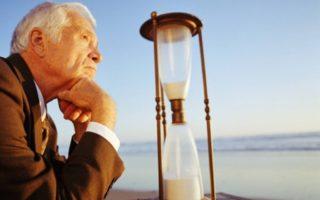 пенсия укорачивает жизнь