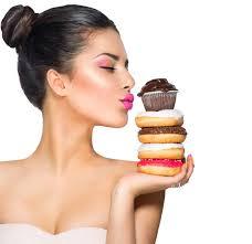 мозг любит сладкое