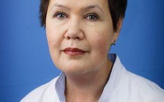 лейла кадырова диетолог