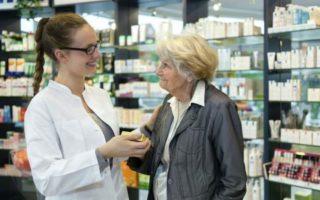 аптекозависимость пожилых
