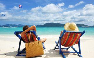 в отпуск без стресса