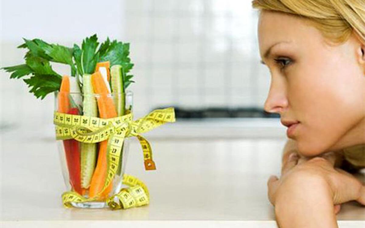 диеты отупляют