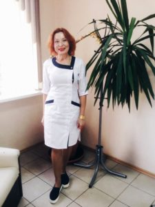 Екатерина Козаченко, врач дерматолог-косметолог