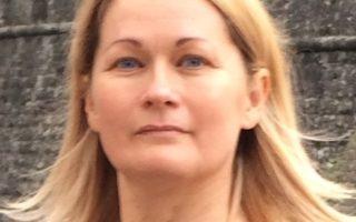 Инна Сергеевна Богданова