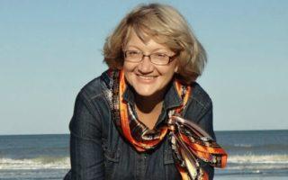 Елена Чеккини - Как я убегала от Альцгеймера