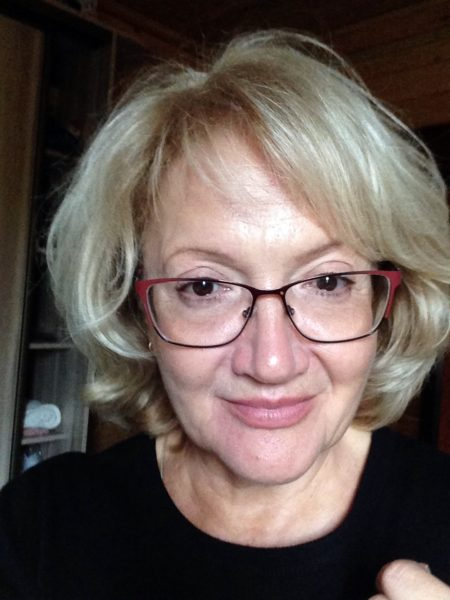 Елена Чеккини - моя Италия
