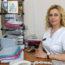 Врач аллерголог-иммунологаллергологическогоцентра поликлиники СКАЛ Краевой Клинической больницы № 2 Жанна Войтенко.