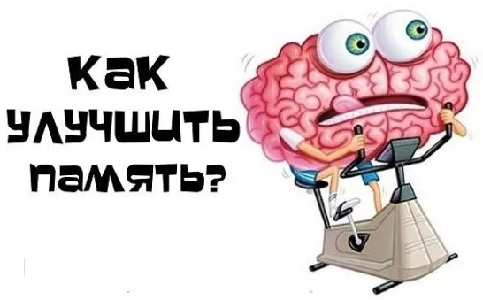 Про лекарства для памяти