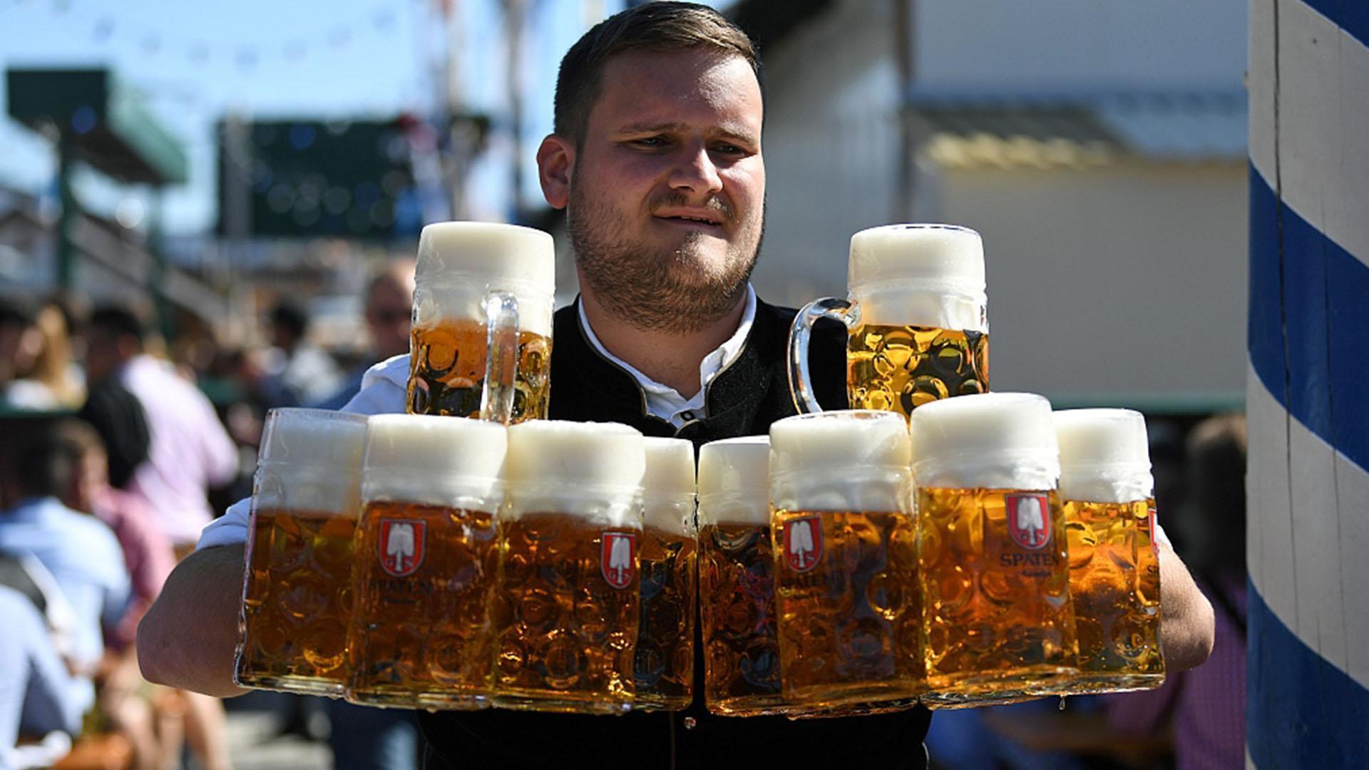 картинки пива германии тому